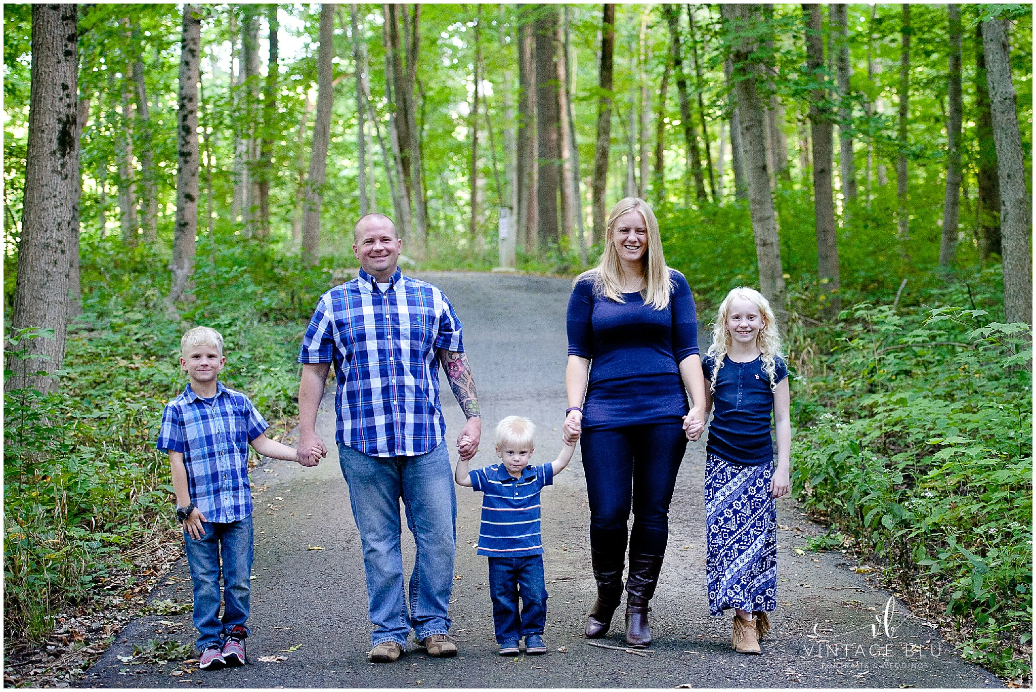 First Responder Photography Session- Harris Forest Preserve – Yorkville